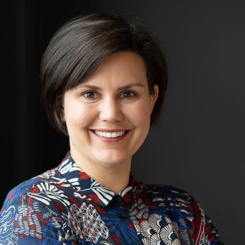 Darya Solomenko