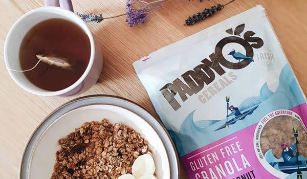 PaddyOs Cereals