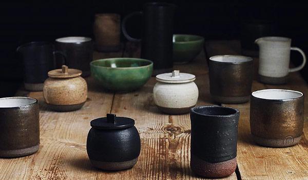 Araucaria Ceramics