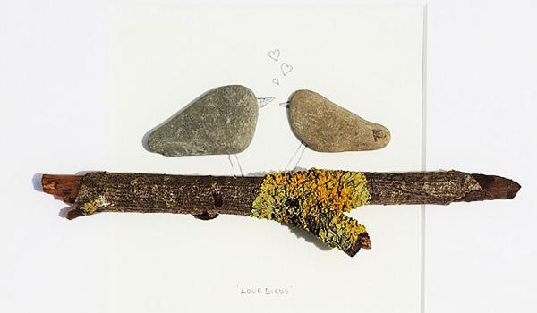 Pebbleart by Oonagh K Designs