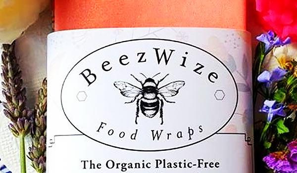 BeezWize Food Wraps