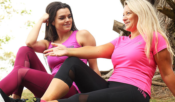 FitPink Fitness