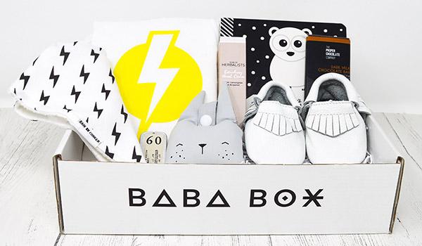 Baba box