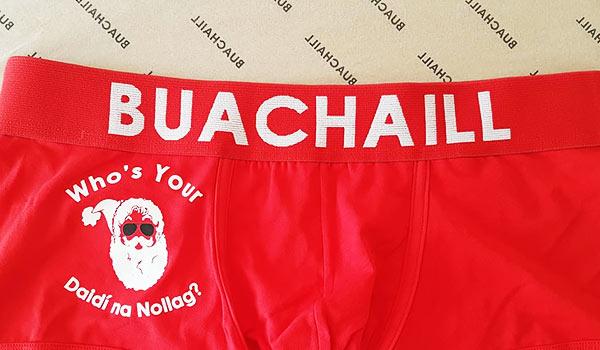 Buachaill Underwear