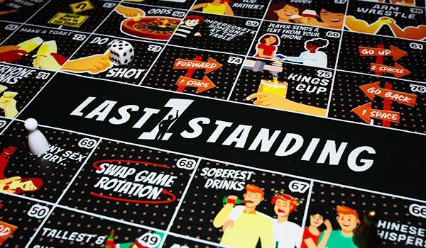 Last1Standing
