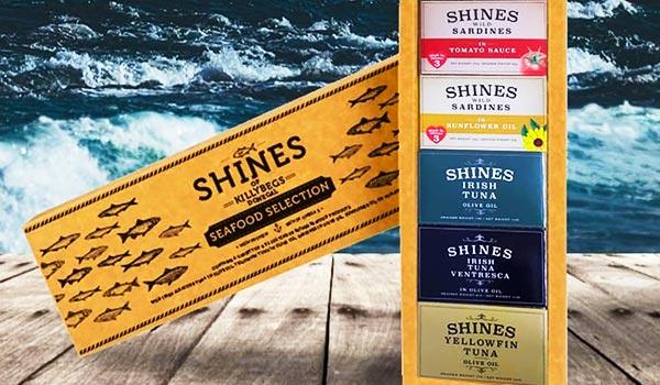 Shines Seafood