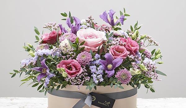 Slaney Flowers