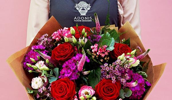 Adonis Flower Designers