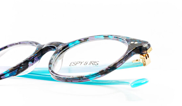Espy & Iris