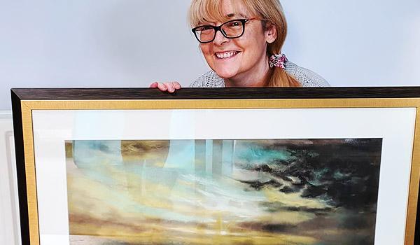 Linda Carey Artist