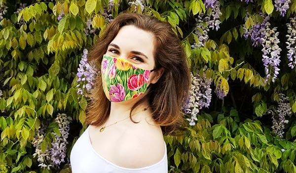 Face Mask Vogue