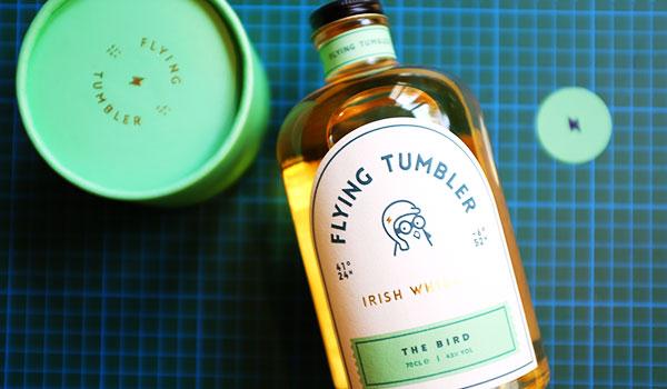 Flying Tumbler Irish Whiskey