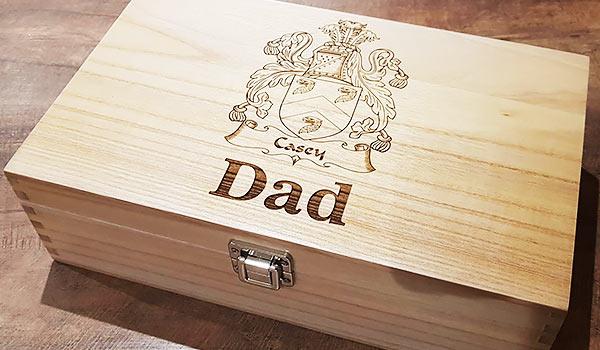 Irish Wooden Gifts