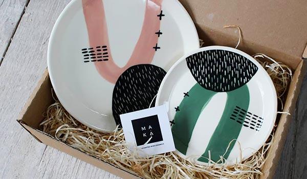 MAKA Ceramics