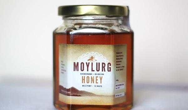 Moylurg Honey