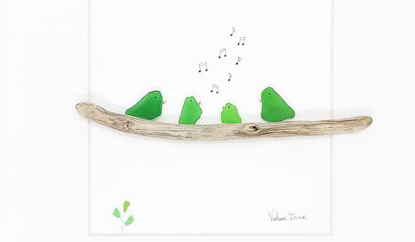 Violine Sea Craft