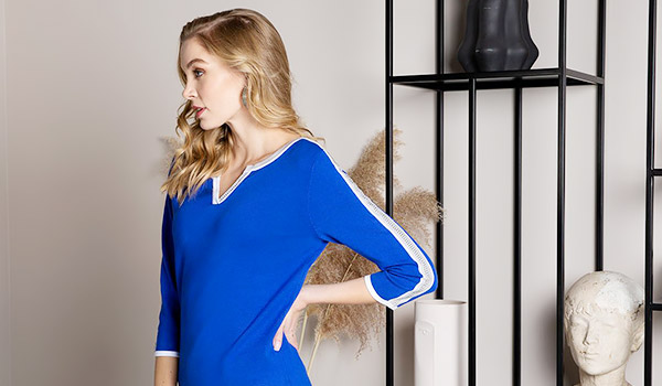 Colette Latchford Fashion Galway