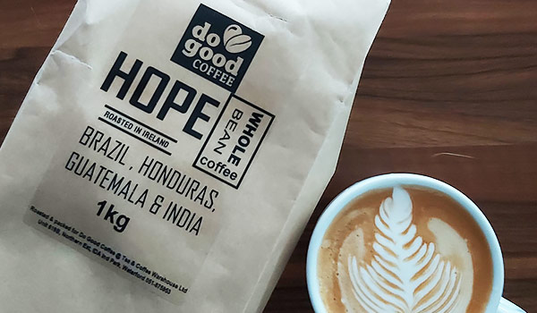 Do Good Coffee