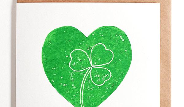 Hearts of Ireland